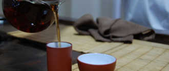 Для желудка чай: рецепты целебных напитков