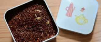 Хранение чая, влияние внешних факторов на сохранность чая