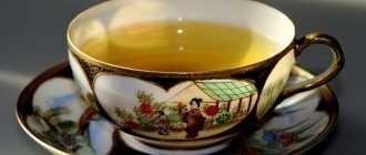 Почему вас может тошнить после зеленого чая
