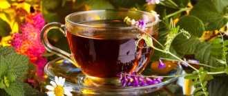 Витаминный чай из трав, рецепты приготовления