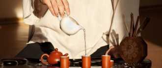 Посуда для чая, как сделать чайную церемонию красивой
