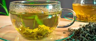 Сколько калорий в зеленом чае без сахара, можно ли пить чай и худеть