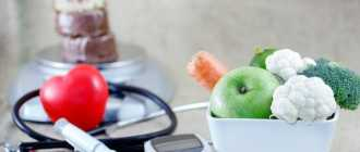 Какие сухофрукты можно при диабете 2 типа