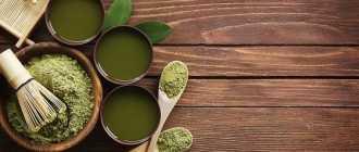 Чай для почек: готовим целебный сбор самостоятельно