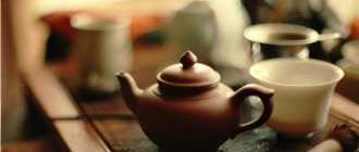 Чайная колба: оригинальный способ заваривания чая