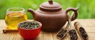 Сколько чай хранится после заваривания