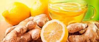 Зеленый чай, имбирь, лимон, мед для похудения: рецепты приготовления чая