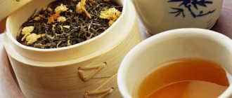 Сколько можно хранить заваренный чай