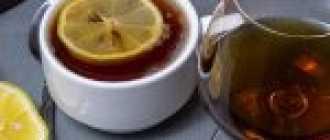 Чай с коньяком – полезный напиток для гурманов