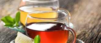 Зеленый чай мочегонный или нет, является ли он диуретиком