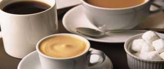 Что лучше чай или какао, а может кофе?